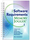 Best Help Desk Softwares - The Software Requirements Memory Jogger: A Desktop Guide Review