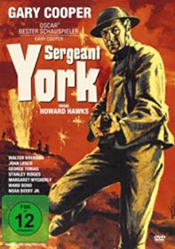 Sergeant York (Joan Cooper)