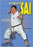 Kobudo Sai: Karate Weapon of Self-Defense
