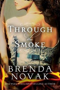 Through the Smoke by [Novak, Brenda]
