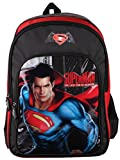 Best batman Kids Backpacks - Simba Red Children's Backpack (BTS-4007) Review