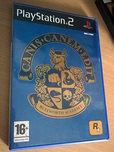 Canis Canem Edit (Playstation 2) [UK IMPORT]