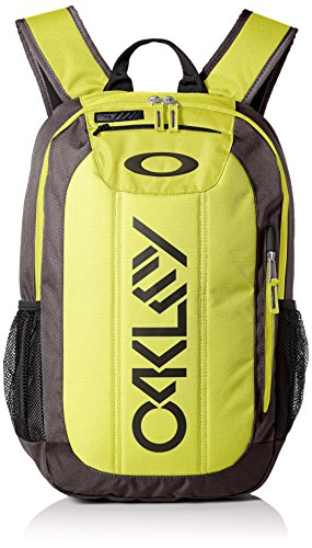 Oakley Herren Enduro 20 Backpack, 24J-Forged Iron, 31.75 x 13.97 x 48.26 cm, 20 Liter (Oakley Luggage)
