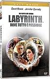 Acquista Labyrinth - Dove tutto e