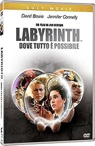 Labyrinth - Dove tutto e' possibile