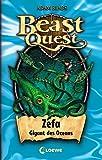 Beast Quest - Zefa, Gigant des Ozeans: Band 7