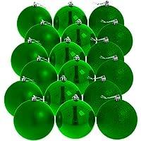Christbaumkugeln Hellgrün.Suchergebnis Auf Amazon De Für Grüne Weihnachtskugeln Küche