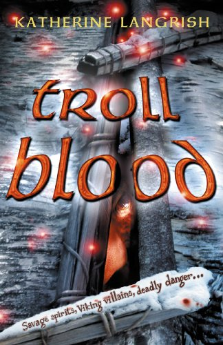 Troll Blood EPUB Descargar Gratis
