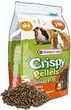 Versele Crispy Pellets Meerschweinchen 25kg
