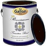 128Oz (Gallon), Arabian Coffee 06: Retique It It by Renaissance Chalk Finish Paint, 128Oz (Gallon), Arabian Coffee 06