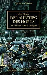 Der Aufstieg des Horus (Horus Heresy 1)