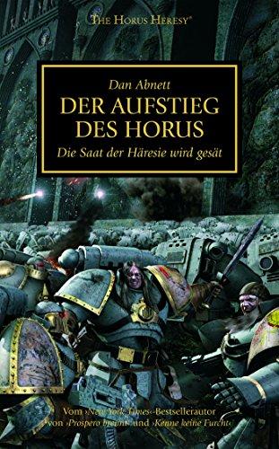 Der Aufstieg des Horus (Horus Heresy 1) - Aufstieg Kurz