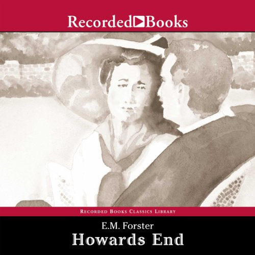 Howards End  Audiolibri