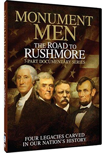 Bild von Monument Men: The Road to Rushmore [DVD] [Import]