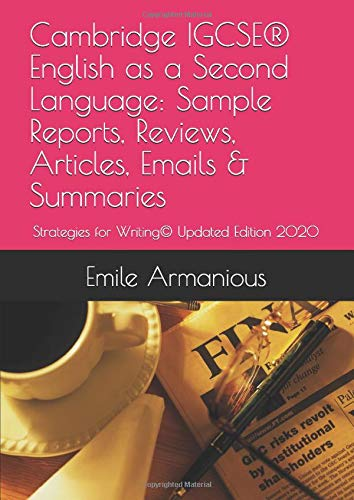 Zoom IMG-2 cambridge igcse english as a