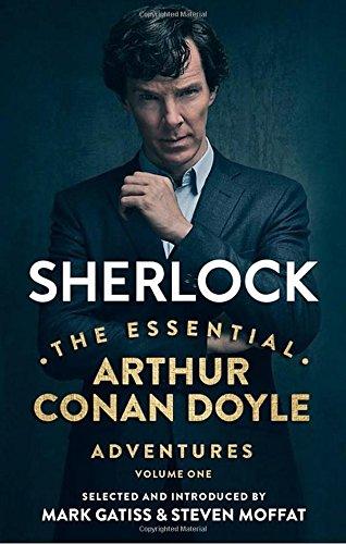 Sherlock: The Essential Arthur Conan Doyle Adventures - Vol. 1