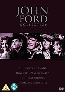 John Ford Collection [DVD]