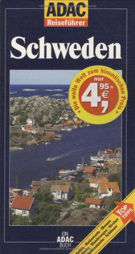 ADAC Reiseführer, Schweden: Alle Infos bei Amazon