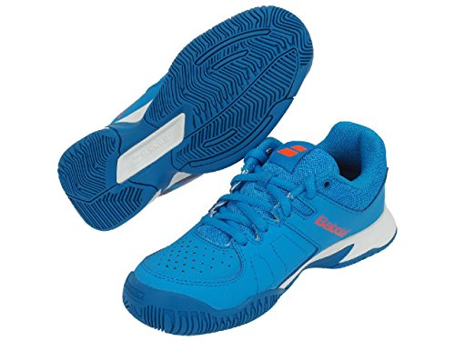 Babolat PULSION ALL COURT JR blue drive