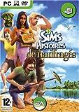 Les Sims : histoires de naufragés...