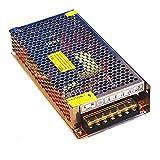 Transformator für LED-Leuchtstreifen, geregeltes Netzteil, 220 V, 12 V, 10 A, 120 W