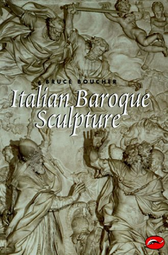 Italian Baroque Sculpture (World of Art)