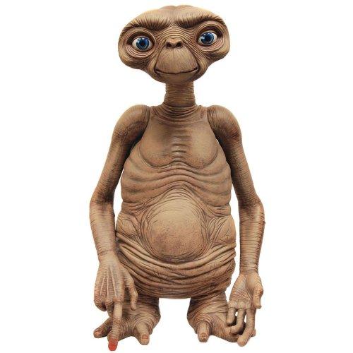 Figurine - E.T Movie - Mousse/Latex - E.T L'Extraterrestre - 90 cm