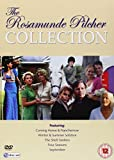 Rosamunde Pilcher Collection - 12-DVD Box Set ( Coming Home / Nancherrow / Winter Solstice / Summer Solstice / The Shell Seekers / Four Seasons ( [ NON-USA FORMAT, PAL, Reg.2 Import - United Kingdom ] by Peter O'Toole
