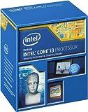 Intel BX80646I34340 Dual-Core Prozessor (3,6GHz, 4MB L3 Cache, 65 Watt)