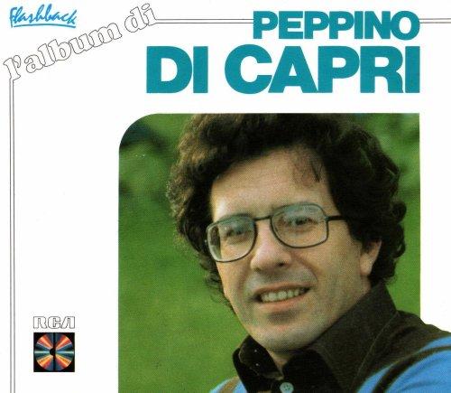 L'Album Di... Peppino Di Capri Capri-album