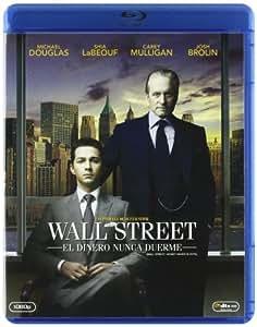 Wall Street (Combo Dvd + Br) (Blu-Ray) (Import) (2011) Shia Labeouf; Michael