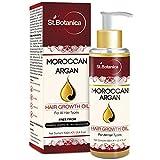 St.Botanica Moroccan Argan Hair Growth O...