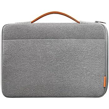 cd8349036f14 Inateck 13-13.3 Inch Laptop Sleeve Case Bag Compatible 13'' Macbook Air  2010-2018/Macbook Pro Retina 2012-2015, 13