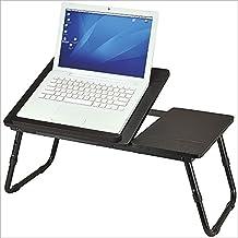 Tavoletta Base Supporto Tavolino Pieghevole Per PC Notebook 17''Tavolo Multifunzione