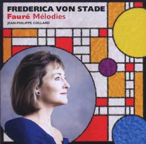Melodies:Peeleas et Melisande