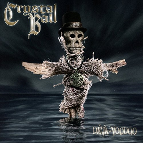 Crystal Ball: Déjà Voodoo (Audio CD)