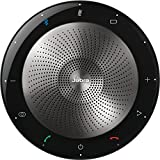 Jabra Speak 710 UC Conference Speakerphone with Link 370 Adaptor