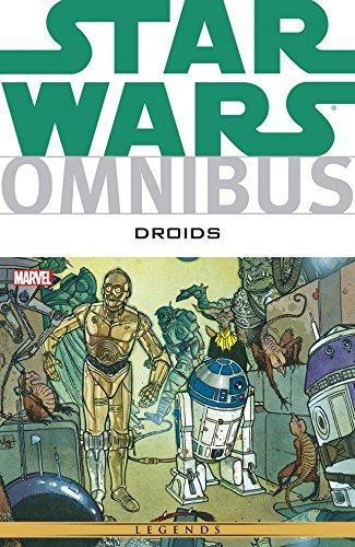 Star Wars Omnibus: Droids (Star Wars Universe) (English Edition)