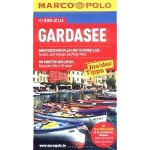 MARCO POLO Reiseführer Gardasee (Marco Polo Reiseführer)
