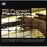 75 Pumpin' Piano Greats