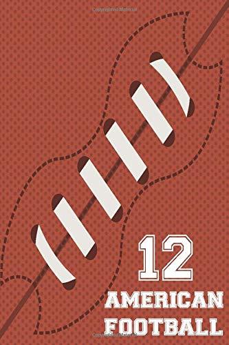 AMERICAN FOOTBALL 12