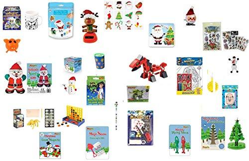 79 Teile !! Ältere Jungen Adventskalender Premium kleine Geschenke Jungs Weihnachts spielsachen Jungs mitbringsel jungengive Away Spielzeug Kinder kleine Spielzeug