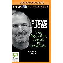 The Innovation Secrets of Steve Jobs by Carmine Gallo (2014-09-09)
