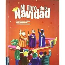 Mi libro de la Navidad (Albumes)