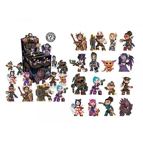 Funko-Figurine-League-Of-Legends-Mystery-Minis-1-bote-au-hasard-one-Random-box-0889698106412