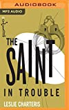 The Saint in Trouble (Saint Series)