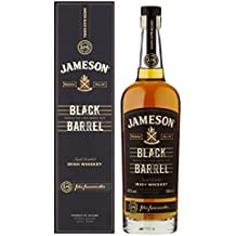 Jameson Black Barrel Irish Whiskey, 70 cl