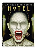 American Horror Stg.5 (Box 4 Dvd)