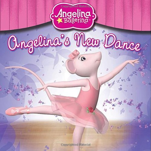Angelina's New Dance