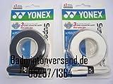 Yonex Super Grap 3+1 weiß